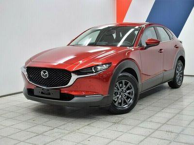käytetty Mazda CX-30 2,0 (186hv) M Hybrid Skyactiv-X Vision Plus AT *Rahoituskorko 0% + kulut*