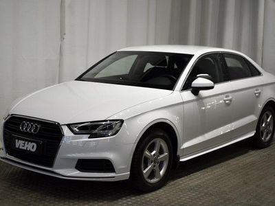 käytetty Audi A3 Sedan Pro Business Edition 1,6 TDI 85 Stronic