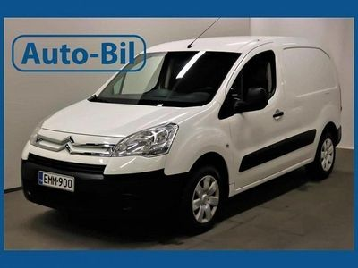 brugt Citroën Berlingo Van