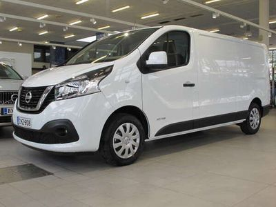 käytetty Nissan NV300 Van 1,6 dCi 125 6 M/T L2H1 Working Star