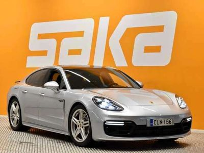käytetty Porsche Panamera 4 E-Hybrid SportDesign