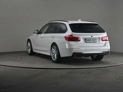 käytetty BMW 320 3 Serie F31 Touring d A xDr Bsn Excl M-Sport