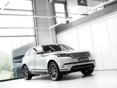 käytetty Land Rover Range Rover Velar P400e Plug-in Hybrid AWD HSE Aut