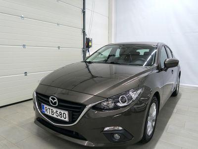 käytetty Mazda 3 5HB 2,0 SKYACTIV-G Premium 5ov