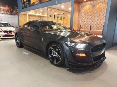 käytetty Ford Mustang USA2,3 EcoBoost 314hv Fastback Shelby-korisarja,yms. *vaihto/rahoitus*