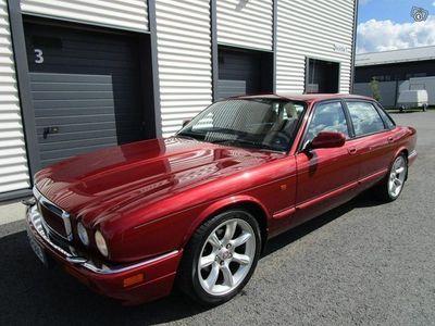 käytetty Jaguar XJ6 Sport Automatic