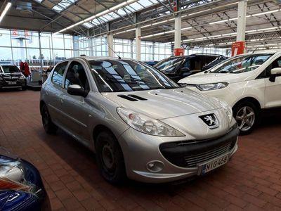 käytetty Peugeot 206+ 75 Millesim 200 Limited 5-ov