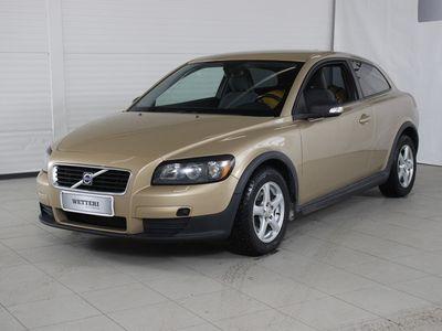 käytetty Volvo C30 1.6 Kinetic
