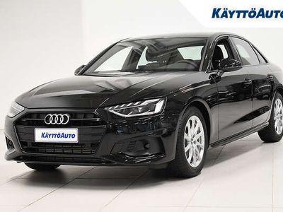 käytetty Audi A4 SEDAN BUSINESS ADVANCED COMFORT EDITION 35 TFSI 11