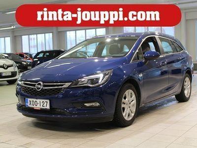 käytetty Opel Astra Sports Tourer Enjoy 1,0 T ECOTEC ECT5