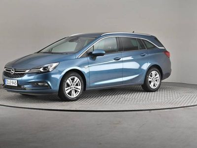 käytetty Opel Astra Sports Tourer Innovation 1,6CDTIE A(17.A) -Webasto, Koukku, Navi-