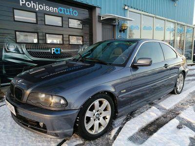 käytetty BMW 328 CI Coupe BM51/273