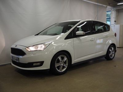 käytetty Ford C-MAX 1.0 EcoBoost 125 hv start/stop M6 Trend Compact