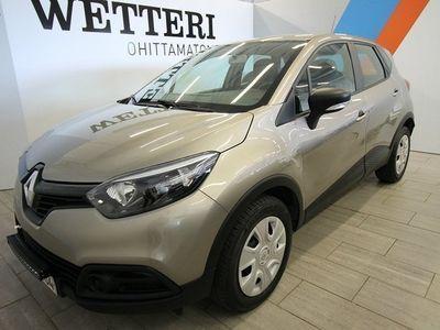 """käytetty Renault Captur Energy TCe 90 S&S Authentique """"Fantastinen tilaihme NYT myytävänä!"""""""