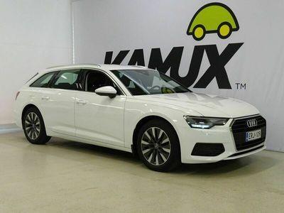 käytetty Audi A6 A6