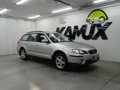 käytetty Subaru Legacy Outback 2,5i