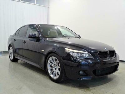 käytetty BMW 530 iA M-Sport LCI Sedan ***** TULOSSA VARASTOON *****