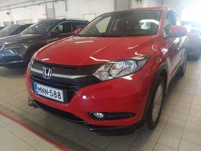 käytetty Honda HR-V 1,5 Elegance CVT #Uudenveroinen #Lämpöpaketti #Juuri huollettu