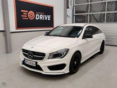 käytetty Mercedes CLA200