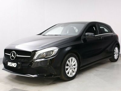 käytetty Mercedes A160 A Launch Edition