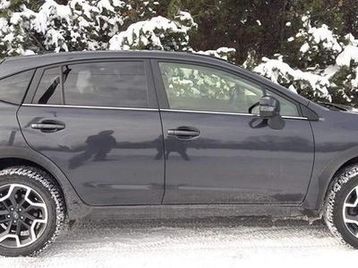 käytetty Subaru XV 2,0 Sport