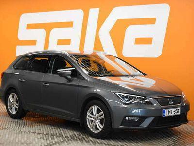 käytetty Seat Leon ST 1,0 TSI 115 Ecomotive Style Business DSG