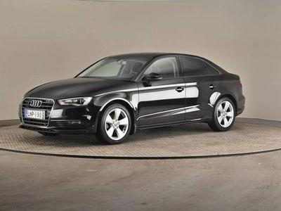käytetty Audi A3 Sedan Bsn Sport 1,4 TFSI 92 S tro (MY16)