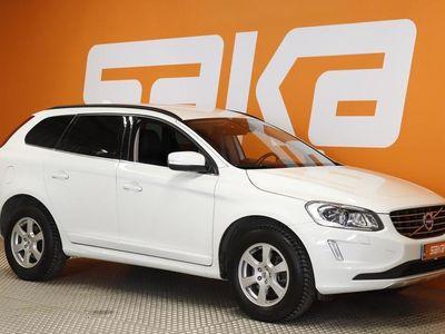 käytetty Volvo XC60 D4 AWD Momentum aut ** Webasto** #TULOSSA
