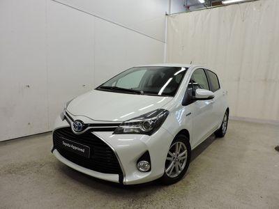 käytetty Toyota Yaris 1,5 Hybrid Style 5ov