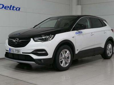 käytetty Opel Grandland X PHEV Executive 300 Turbo A8 AWD