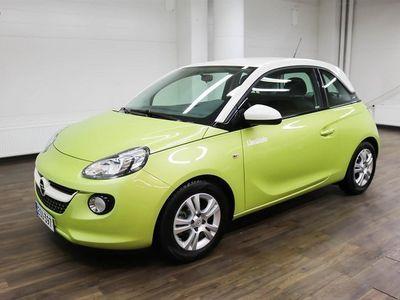 käytetty Opel Adam 3-ov Jam 1,4 Start/Stop 64kW ECT5 **** Tähän autoon vähintään 1 500 € hyvitys nykyisestä autostasi! ****
