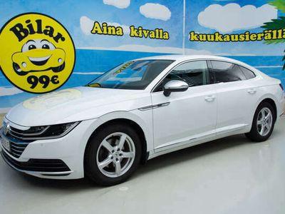käytetty VW Arteon Elegance 2,0 TDI 110 kW (150 hv) DSG-automaatti - *HULLUT AUTOMARKKINAT!!!*