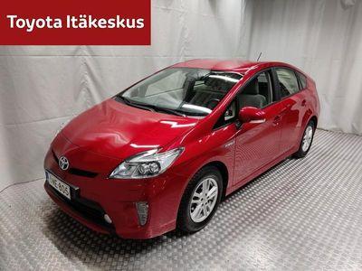 käytetty Toyota Prius Premium