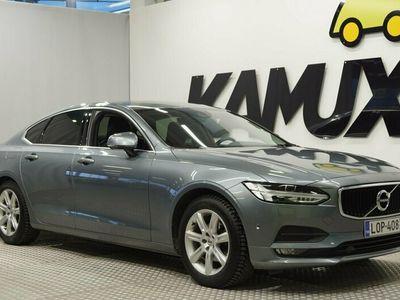 käytetty Volvo S90 D3 Momentum Plus aut / Navi / On Call / Autopilot / Webasto