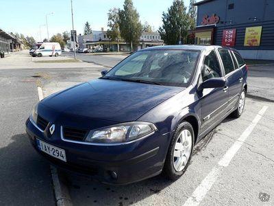 käytetty Renault Laguna II