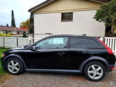 käytetty Volvo C30 COUPE 2.0 D Kinetic Man, 136hv