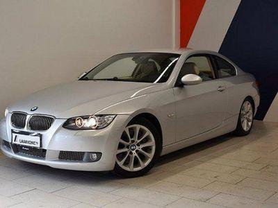 käytetty BMW 335