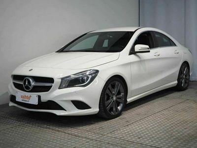 käytetty Mercedes CLA180 BE A Premium Business