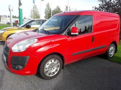 käytetty Fiat Doblò Van 1,6 Multijet SX*sis.alv:n*