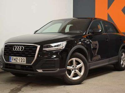käytetty Audi Q2 Business 1,4 TFSI COD 110 kW S tronic