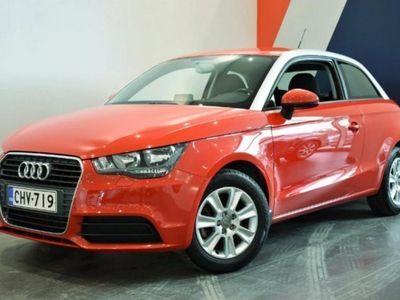 käytetty Audi A1 Attraction 1,4 TFSI Start-Stop