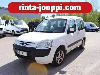 gebraucht Peugeot Partner