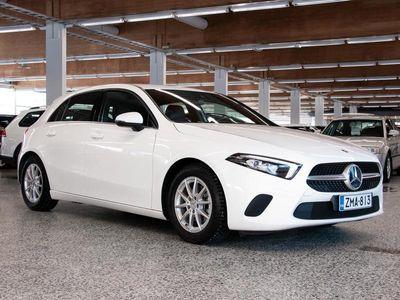 käytetty Mercedes A180 d A Business Style