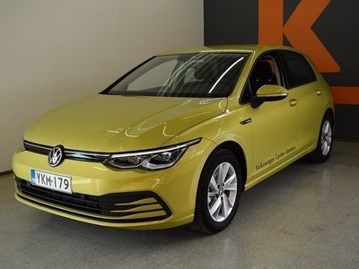 käytetty VW Golf 1,5 TSI 96 kW
