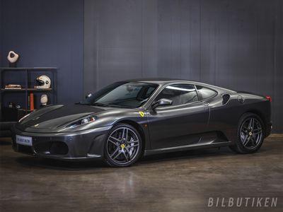 käytetty Ferrari F430 F1 4.3 V8 Power Warranty takuu