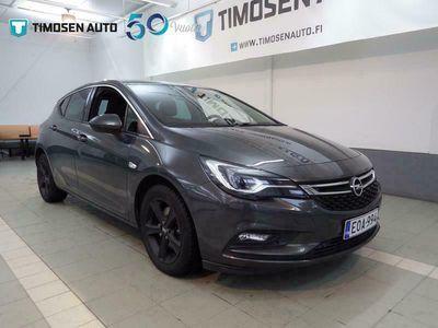 käytetty Opel Astra 5-ov Innovation 1,6 CDTI Ecotec 100kW AT6 *Navigaattori *Vetokoukku