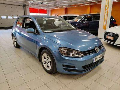 käytetty VW Golf Comfortline 1,2 TSI 77 kW (105 hv) BlueMotion Technology ** Juuri tullut! **