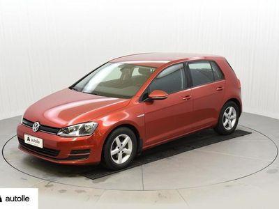käytetty VW Golf *HIENO* Comfortline 1,0 TSI 85 BLUEM 5ov DSG Tarkastettuna, Rahoituksella, Kotiin toimitettuna!