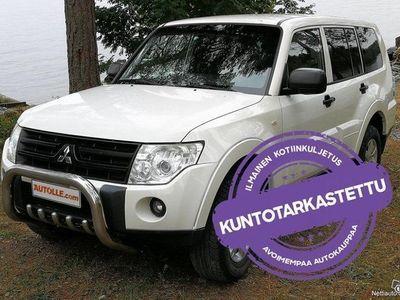 gebraucht Mitsubishi Pajero