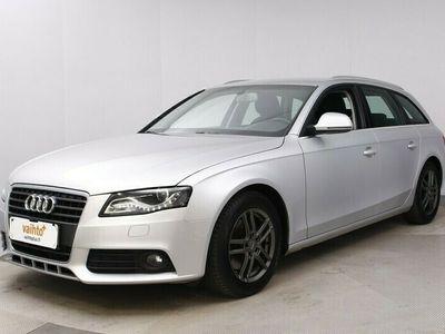 käytetty Audi A4 Avant 2,0 TDI DPF 105 Business A *LÖYTÖPIHA'*
